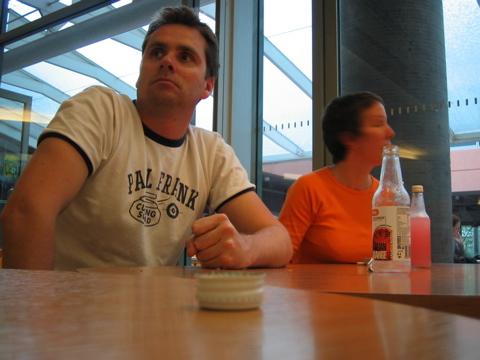 John and Maxine