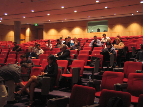 WE04 Auditorium