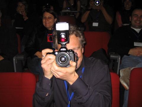Stuart, the Photographer