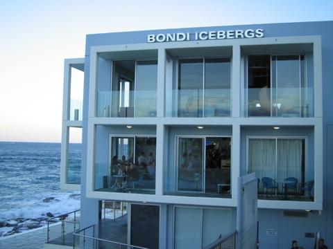 Bondi Icebergs