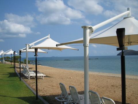 Daydream Island beach