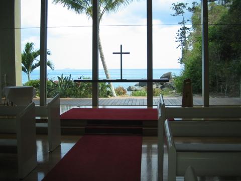 Daydream Chapel