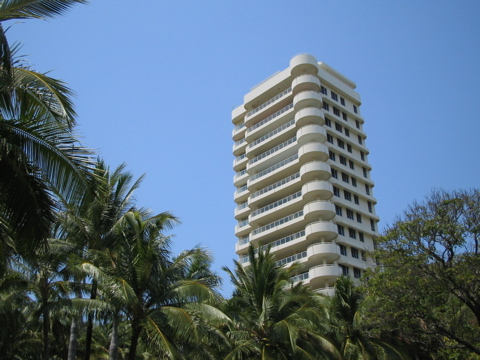 Resort Tower