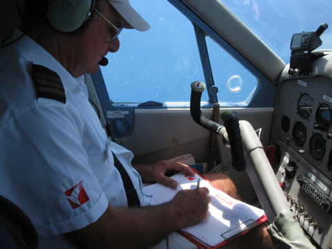 Paddy the Pilot