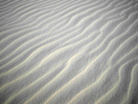 Whitehaven sand