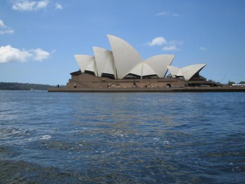 Final Opera House View