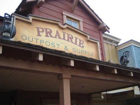 Prairie Outpost