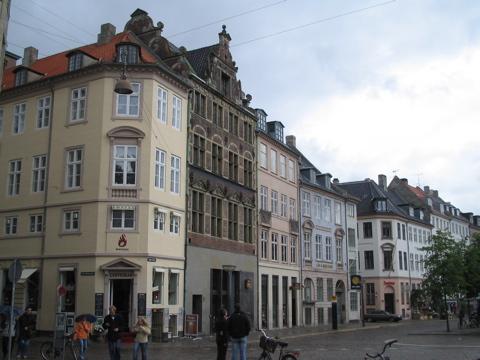 Copenhagen arhitecture 2