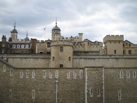 Tower of London 2