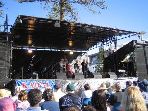 Manly Jazz Festival II