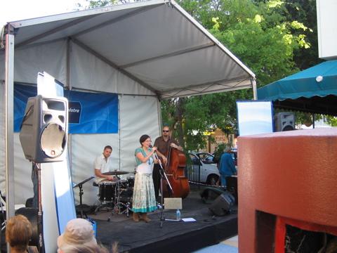 Manly Jazz Festival IV