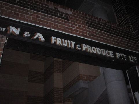 N & A Fruit & Product Pty Ltd