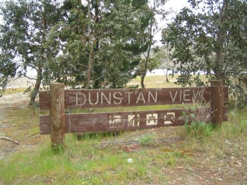 Dunstan View