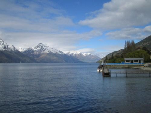 North Lake Wakatipu
