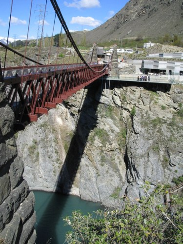 Kawarau Bungy Center