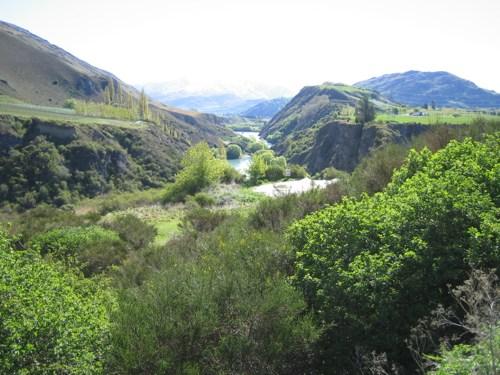 Kawarau Gorge