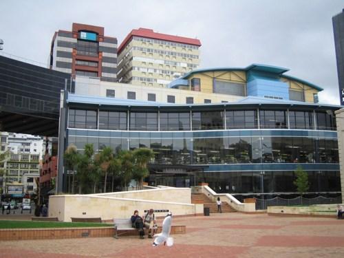 Wellington Library