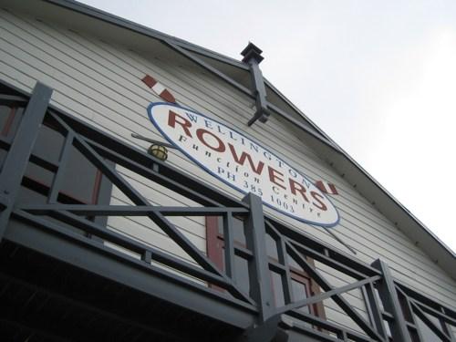 Wellington Rowers