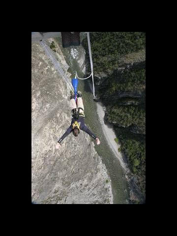Nevis Jump 2
