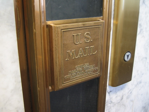 Cutler Mailing System