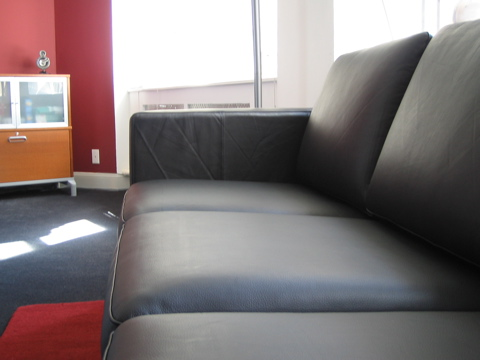 Office comfort