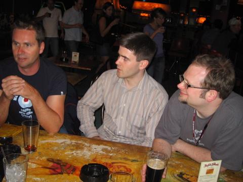 Allsopp, Shea, Hicks