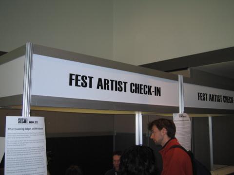 Fest Artists